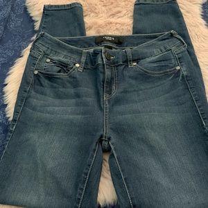 Torrid skinny jean
